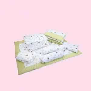 Bedding Set & Accessories