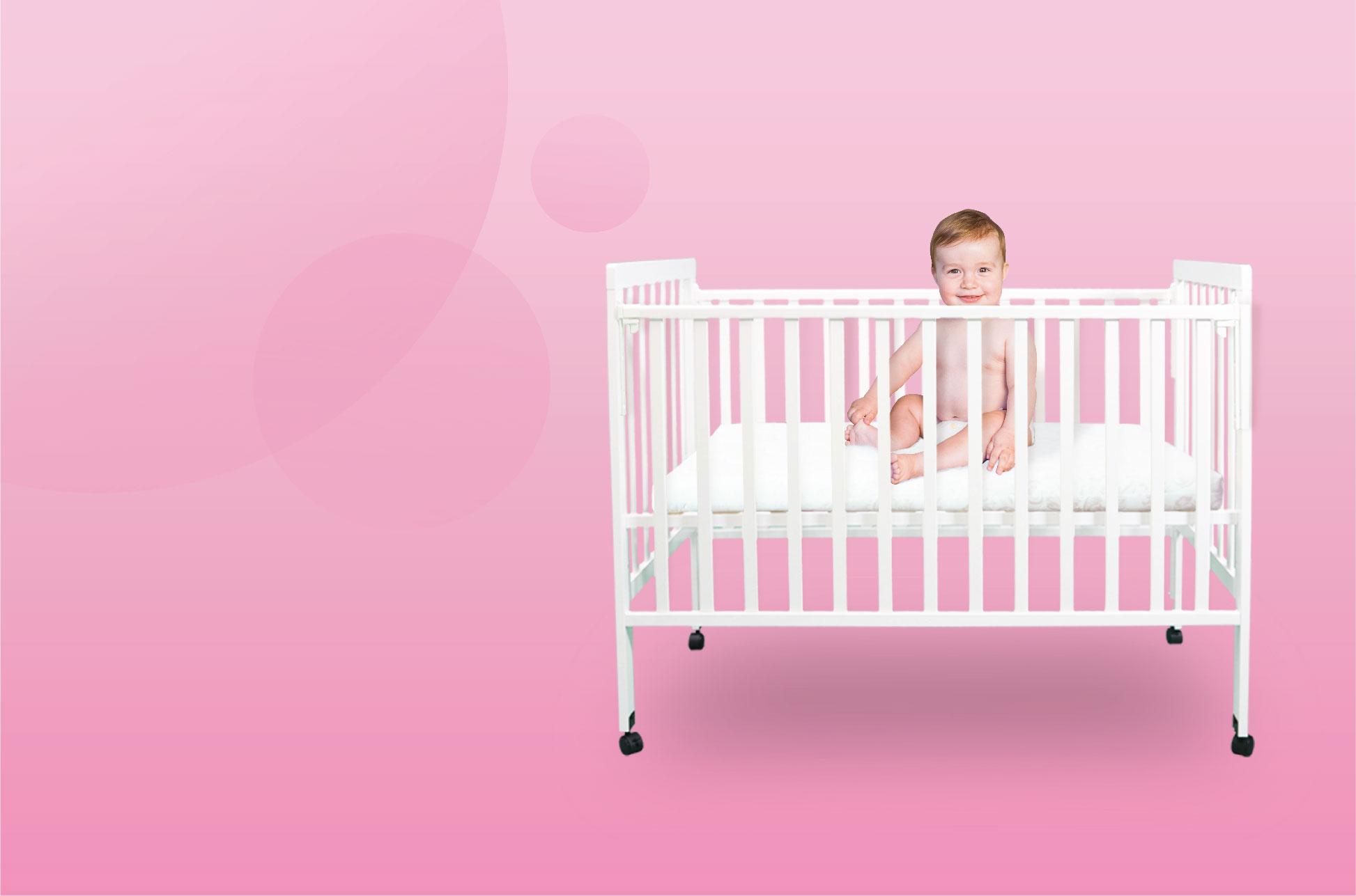 Nursery Bedroom