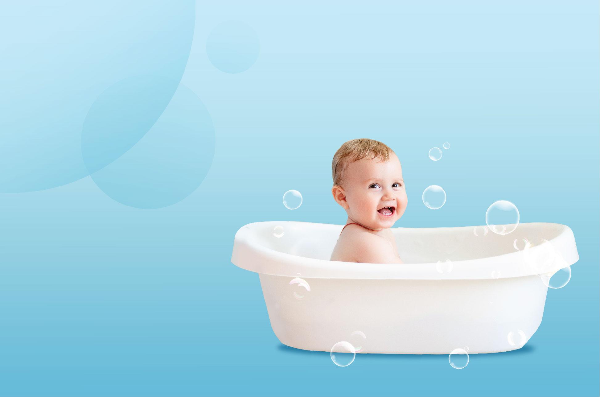 Bathtime Gear